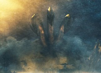 Novo trailer de Godzilla: King of the Monsters