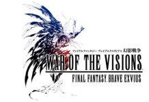 Square Enix anuncia novo Final Fantasy Brave Exvius