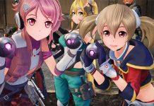 Sword Art Online: Hollow Realization para Switch no Verão