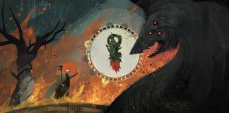 Teaser trailer de Dragon Age 4