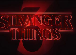 Teaser trailer de Stranger Things 3