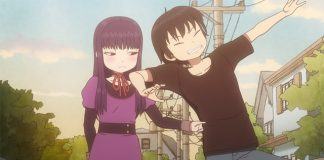 Trailer de High Score Girl: Extra Stage