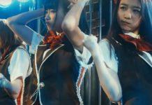 Trailer do Live-action de Back Street Girls