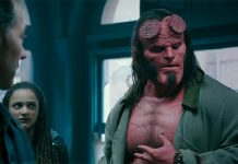 Trailer do reboot de Hellboy
