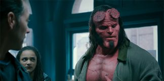 Trailer do reboot de Hellboy