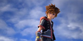 "Trailer ""final"" de Kingdom Hearts III"