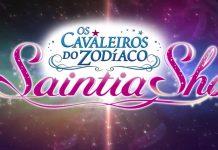 Veja o trailer dublado de Cavaleiros do Zodíaco Saintia Shō