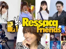 Ressaca Friends 2018 será realizado neste final de semana em São Paulo