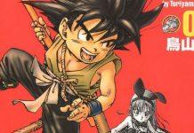 Dragon Ball Kanzenban é anunciado pela Panini