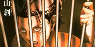 Ranking semanal de vendas – Manga – Japão – Dezembro (10 – 16)