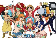 Abertas inscrições para o One Piece Cosplay King Grand Prix