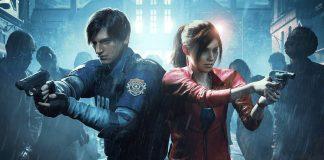 Anunciada série de Resident Evil pela Netflix