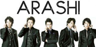 Arashi vão terminar