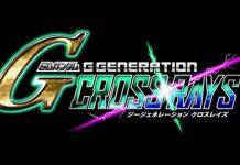 Bandai anuncia SD Gundam G Generation Cross Rays