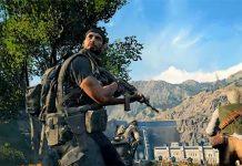 Blackout de Call of Duty: Black Ops 4 gratuito até 24 de janeiroBlackout de Call of Duty: Black Ops 4 gratuito até 24 de janeiro