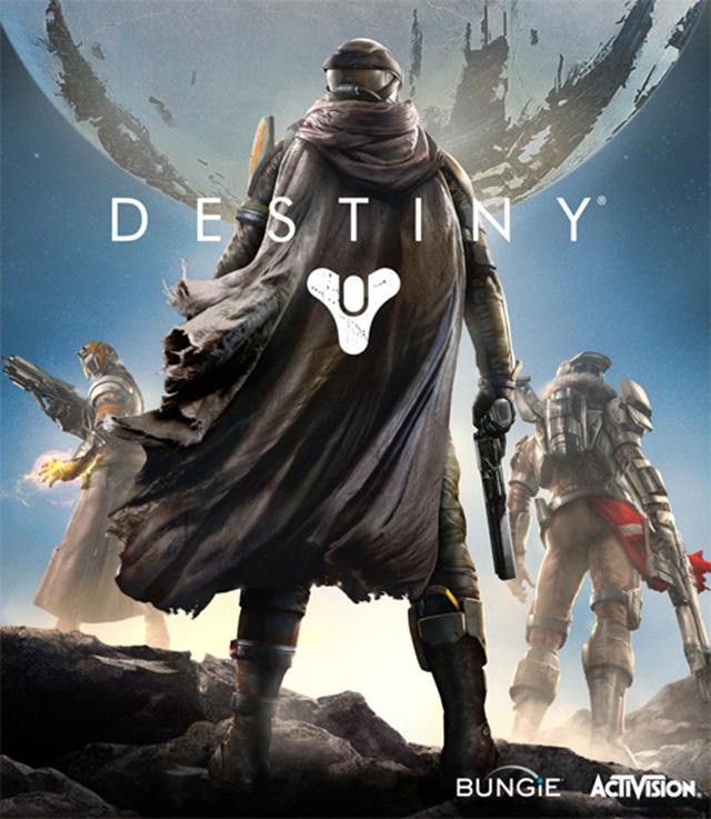 Bungie separa-se da Activision, e mantém os direitos de Destiny