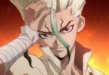 Dr.Stone e Age 12 vencedores no 64º Shogakukan Manga Awards