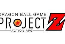 Dragon Ball Z vai ter RPG