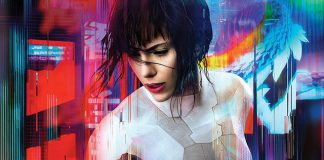 Ghost in the Shell - Agente do Futuro agora na Netflix