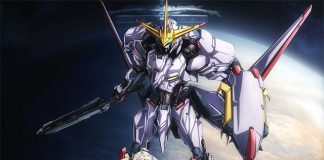 Gundam: Iron-Blooded Orphans vai ter spinoff