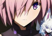 Nova imagem promocional de Fate/Grand Order: Babylonia
