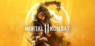 Imagem de capa de Mortal Kombat 11