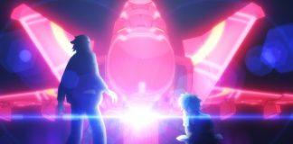 Imagens do 1º episódio de Girly Air Force