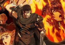 Indústria tem falta de diretores de anime