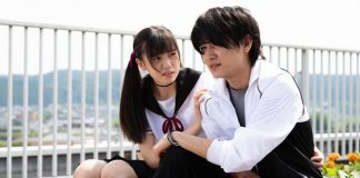 Mais fotos de School-Live! Live-action