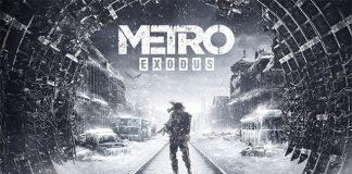 Metro Exodus é um exclusivo Epic Games