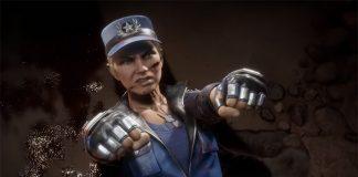 Mortal Kombat 11 com áudio em português do Brasil