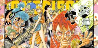 Ninguém vai descobrir como One Piece vai terminar