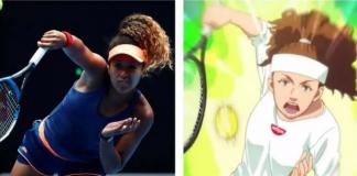 Nissin é acusada em embranquecer tenista em comercial