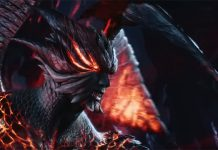 Nova demo de Devil May Cry 5 em Fevereiro