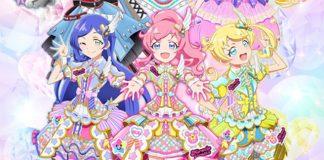 Nova imagem promocional de Kiratto Pri☆Chan 2