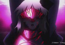 Novo teaser trailer de Fate/stay night: Heaven's Feel II. lost butterfly