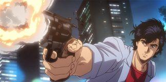 Novo trailer de City Hunter: Shinjuku Private Eyes