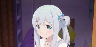 Novos trailers do 2º episódio do novo OVA de Eromanga Sensei