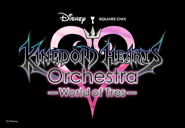 Orquestra do Kingdom Hearts no Brasil