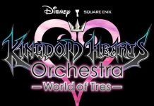 Orquestra do Kingdom Hearts no Brasil
