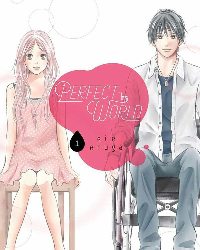 Perfect World vai ter série live-action