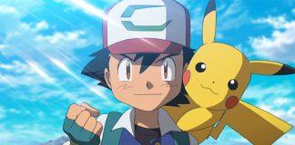 Pokémon the Movie: I Choose You! na Netflix