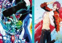Ranking semanal de vendas – Blu-rayDVD – Japão – Janeiro (14 – 20)