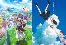 Ranking semanal de vendas – Blu-ray/DVD – Japão – Janeiro (21 – 27)