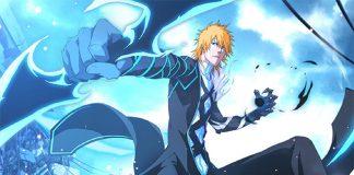 Revelada a forma mais poderosa de Ichigo (Bleach)