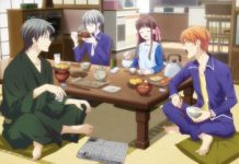 Revelado novo visual do novo anime Fruits Basket