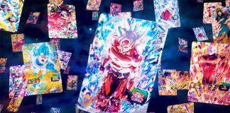 Super Dragon Ball Heroes no Ocidente em Abril