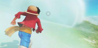 Teaser de One Piece: World Seeker destaca Trafalgar Law e Sky Island