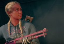 Trailer da história de Far Cry: New Dawn