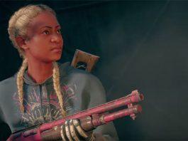 Trailer da história de Far Cry: New Dawn